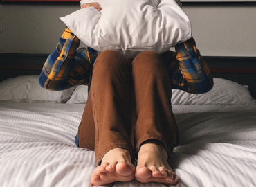 Remedies For Restless Legs Syndrome